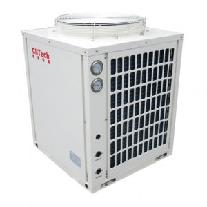 Heating Cooling Type Air to Water Heat Pump