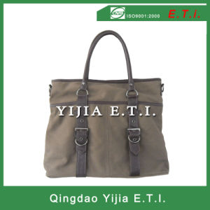 Canvas Tote Bag for Men