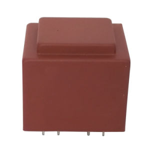 Low Frequency Transformer for Power Supply (EE20-10 0.5VA) pictures & photos