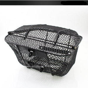 Motorcycle Part Basked Car Basket for Wh125 Tbt110 Dy100 pictures & photos