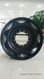 Wheel Rims for Tractor/Harvest/Machineshop Truck/Irrigation System