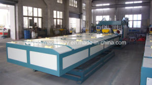 Automatic PVC Pipe Belling Machine pictures & photos