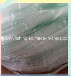 Knotted Nylon Fishing Net on Sale