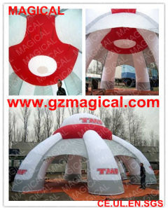 Inflatable Promotional Tent (MIC-154) pictures & photos