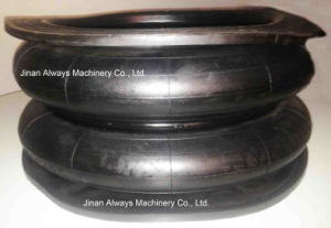 Rubber Air Bellow for Paper Machine
