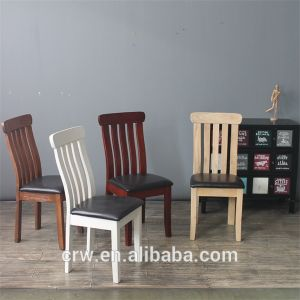 Rch-4229-1 Solid Wood Furniture Oak Chair for Restaurant pictures & photos