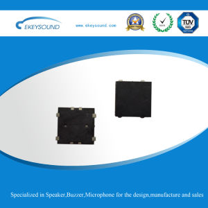 Magnetic SMD Buzzer with RoHS