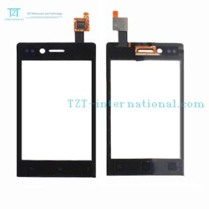 Manufacturer Wholesale Touch Screen for Sony Ericsson (ST23I) pictures & photos