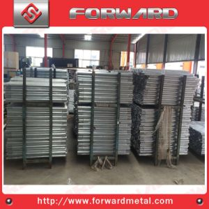 OEM Cutting Bending Punching Metal Iron Steel Pipe Legs for Hunting Products pictures & photos