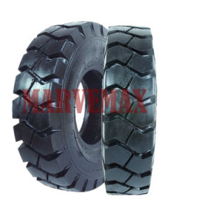 Lq302 Marvemax 8.25-15 Bias Industrial Tyre Forklift Tyre pictures & photos