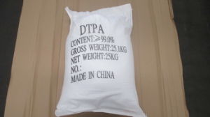 Diethylenetriaminepentaacetic Acid (DTPA) pictures & photos