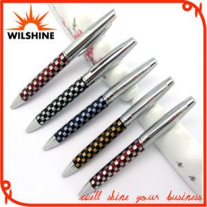 High Quality Metal Ball Point Pen for Promotion Gift (BP0001) pictures & photos