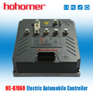 Wholesale 6 Kw AC Motor Speed Controller for Electric Motorcycle