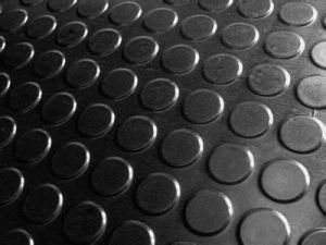 Hote Sale Coin Rubber Sheet pictures & photos