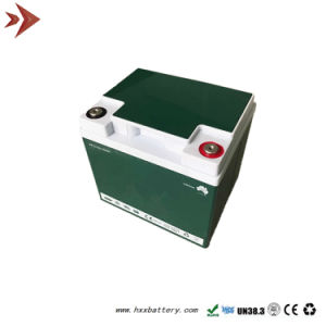 12V 50ah Electric Bicycle Batteries pictures & photos
