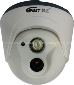 HD 1080P 2MP Security CCTV IP Camera Dome with Poe (HX-I7020D1)