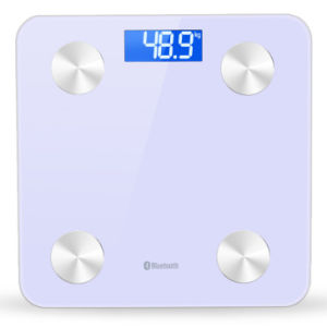 Smart Portable Body Weight Scale Fat Scale pictures & photos