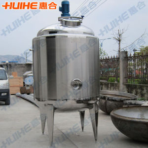 High Shear Mixer for Sale pictures & photos