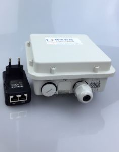 Industry Wireless Outdoor CPE Support IP67 pictures & photos