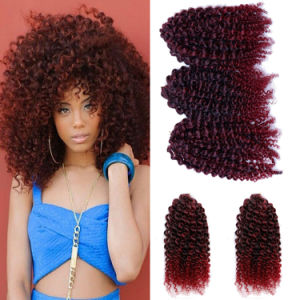 Long Synthetic Braiding Hair Dreadlocks Extensions