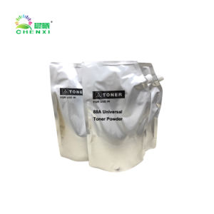 88A Universal Toner Powder Compatible for HP 1007 1008 M1136 Toner