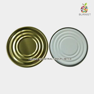 401 (99mm) TFS White Inside Bottom End for Food Can Packing
