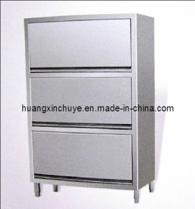 Commercial Kitchen Storage Cabinet (HXCWG05)