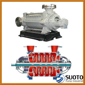 DG Type Horizontal Multistage Centrifugal Pump pictures & photos