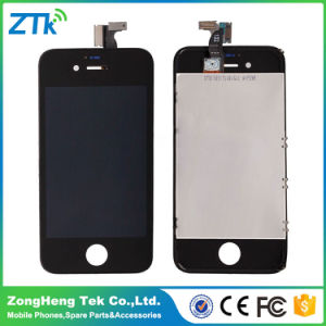 LCD Screen Digitizer Assembly for iPhone 4S - AAA Quality