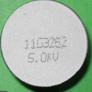 Metal Oxide Varistor for Arrestor pictures & photos