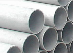 Seamless Stainless Steel Pipe (TP321) pictures & photos