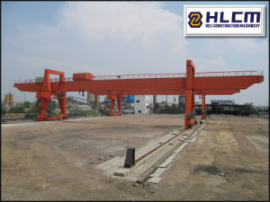 General Gantry Crane 15 with SGS pictures & photos