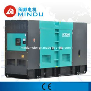 250kw Diesel Generator Powered by Cummins (GF3/GF2)