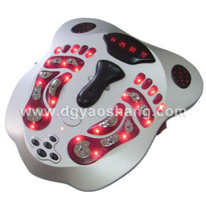 Magnetic Therapy Foot Massager (YS003DH)