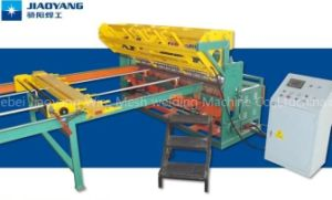 Automatic Fence Mesh Welding Machine (GWC-2500D)
