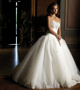 Wedding Dresses S015