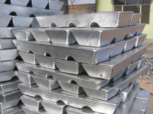 2013 High Quality Lead Ingots