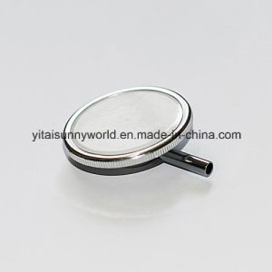 Cardiac Case for Stethoscope of The Best Single Head Nurse Stethoscope (SW-ST01A) pictures & photos