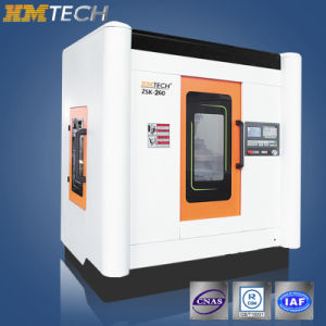 CNC Multi-Spindle Drilling & Tapping Machine Tool (ZSK260)