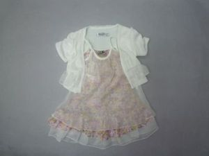 Child Clothing, Cute Fashion Dress - 28