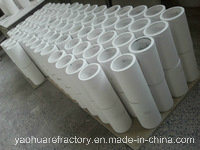 Corrosion and Wear Resistance Long Alumina Ceramic Tube/Pipe