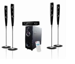 China 5 1 Home Theatre System Lg 762