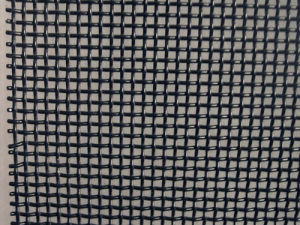 Stainles Steel Woven Wire Mesh