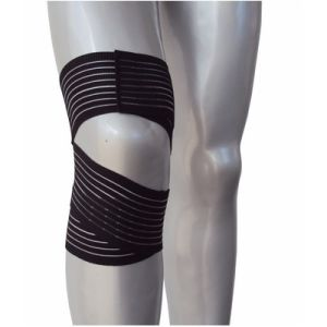 China Basketball Protective Gear Kneelet Kneecap Kneepads Sports