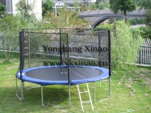 16ft Trampoline Tent