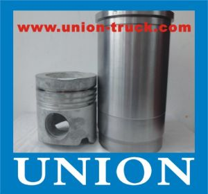 Hino K13c Cylinder Sleeves 11467-2380 pictures & photos