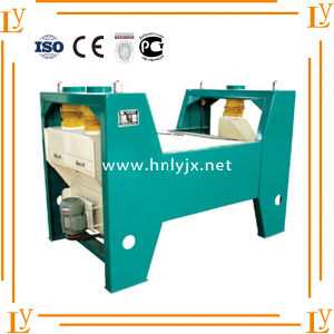 High Efficient Wheat Cleaning Rotary Sieve pictures & photos