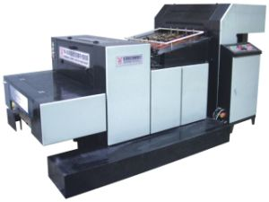 Offset-Press Type Embossing Machine (YW-920A)