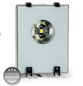 High Power LED Spot Light Lighting for Long Distance and Concentrated Light Beam