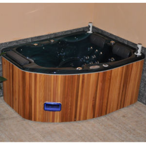 Indoor Whirlpool SPA Bathtub (JCS-21) pictures & photos